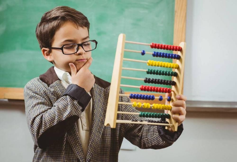 méthode abacus