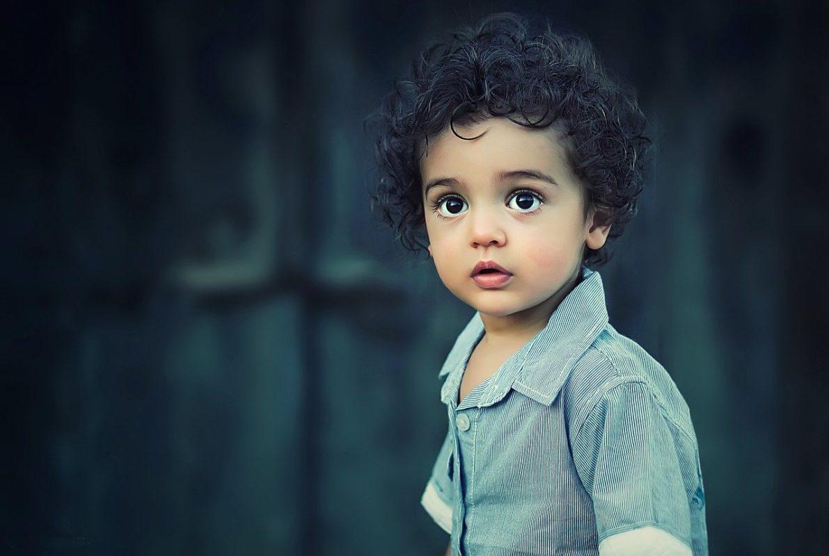 hypersensibilité enfant