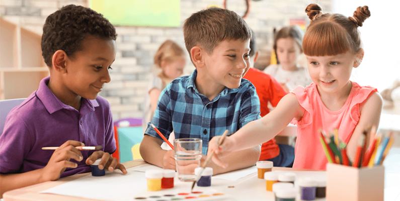 pedagogie steiner ou montessori